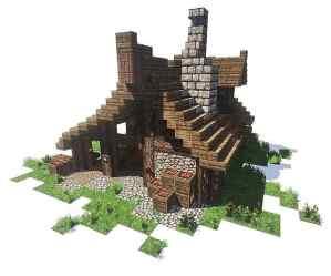 minecraft medieval bundle pack buildings building build designs houses google minecraftbuildinginc cool tips structures planetminecraft farm blueprints casas project simple