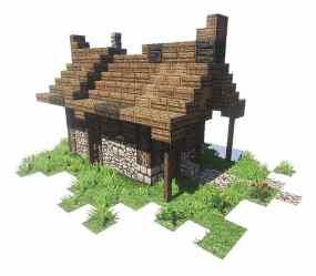 minecraft medieval bundle pack building buildings blueprints project stuff ideen projects map kingdom tweet