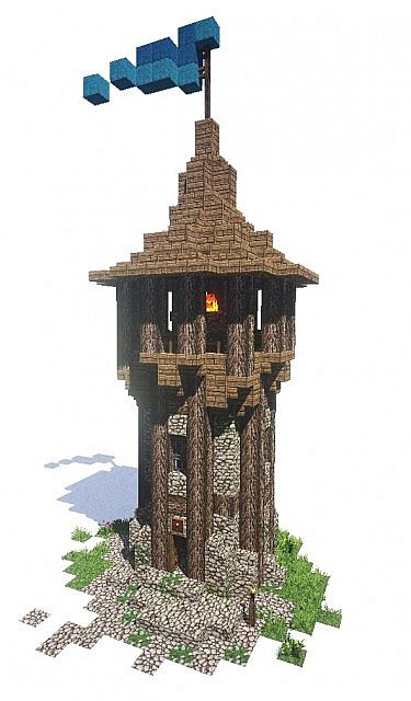 Medieval Bundle Building Pack Minecraft Building Inc