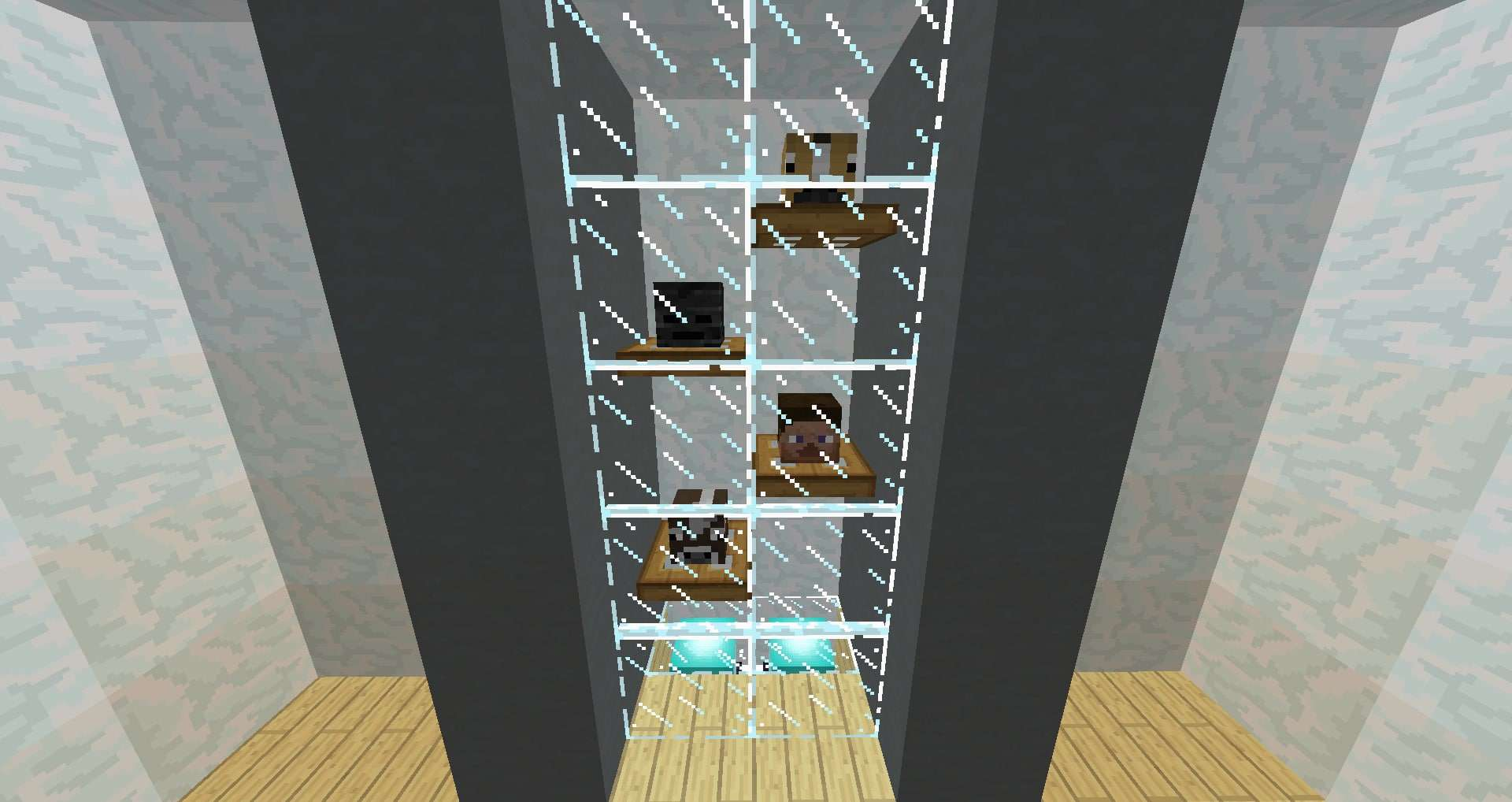 Room Ideas Minecraft Pocket Edition