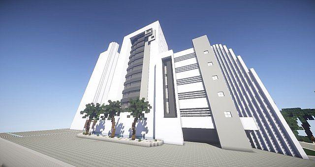 Gear Motors Car Dealership Minecraft Building Inc