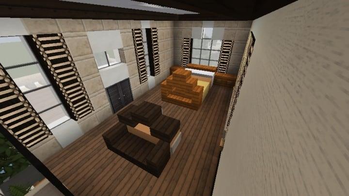Victorian House  Minecraft Building Inc