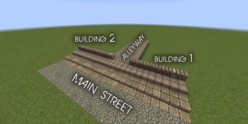 Minecraft Building Inc