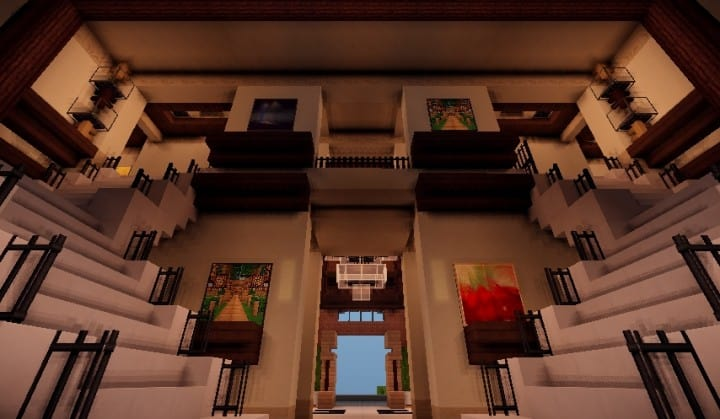 Tudor Mansion  Minecraft Building Inc