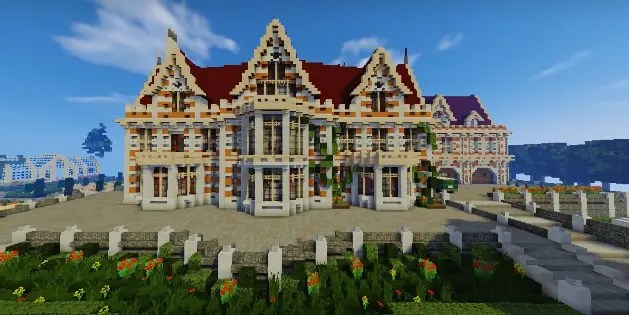 Cool Minecraft Houses Modern Mansions Minecraft Central
