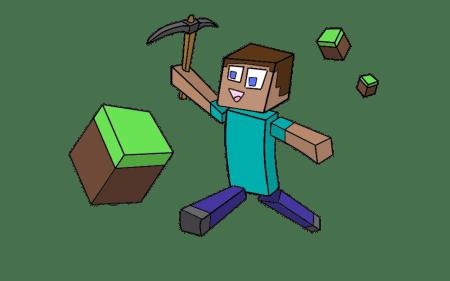 Minecraft에지도를 설치하는 방법