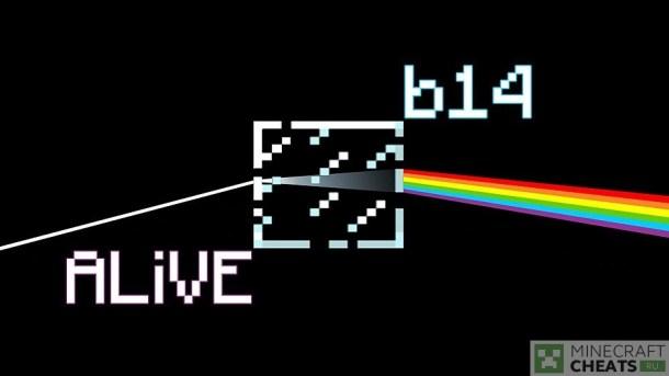Чит Alive на Майнкрафт 1.9