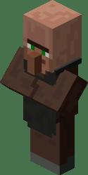 villager blacksmith custom minecraft