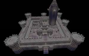 castillo minecraft descargar schematic