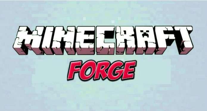 Minecraft Forge Api para Minecraft 1.8/1.7.10
