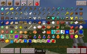 Magician Mod beta 1.0.0 para Minecraft PE