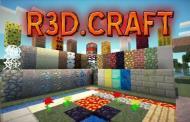 R3D CRAFT Pack de Texturas para Minecraft PE