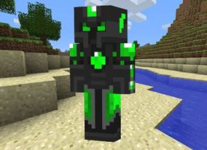 sTaXxCraft Skin para Minecraft