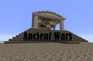 Ancient Wars para Minecraft