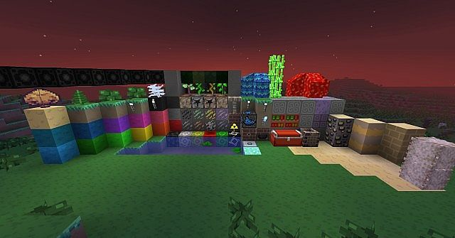 Pack Texturas Legend of Zelda Minecraft