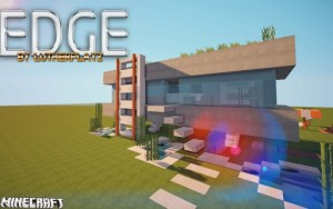 Mansion Edge para Minecraft