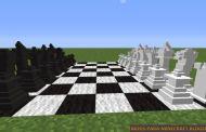 MineChess Mod para Minecraft 1.7.2 / 07.01.10 / 1.8