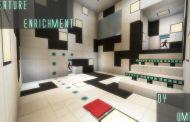 Packete Texturas Aperture Enrichment Minecraft