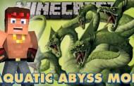 Acuático Abismo MOD Minecraft 1.7.10 / 1.7.2