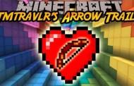 Arrow Trails Mod Minecraft 1.8 / 1.7.10