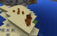 [MCPE]  Chocolate Craft Mod 0.10.5 / 0.10.4
