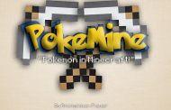 Pack Texturas PokeMine Minecraft