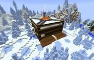 Descargar Mansion Familiar Minecraft