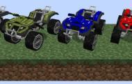 HaloCraft Mod para Minecraft 07/01/10
