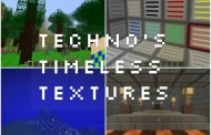 Techno's Timeless Resource Pack 1.8.8/1.8