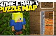 Mapa The Eleven Rooms Minecraft 1.8.8/1.8