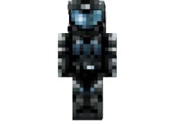 Sniper Elite Skin Minecraft