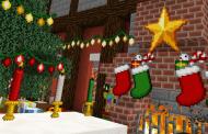 Christmas Festivity Mod para Minecraft 1.12, 1.12.1 y 1.12.2