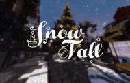 Snowfall Minecraft - Pack de texturas