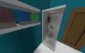 Paraiso Parkur: Casa gigante 2 Minecraft PE Mapa