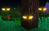 Eyes in the Darkness Minecraft Karmaland Mod