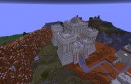 Castillo Africano Age of Empires