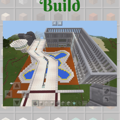 Future World Build