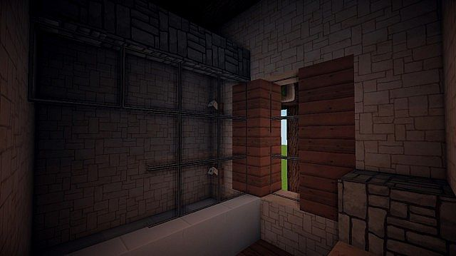 Small Suburban House Minecraft House Design