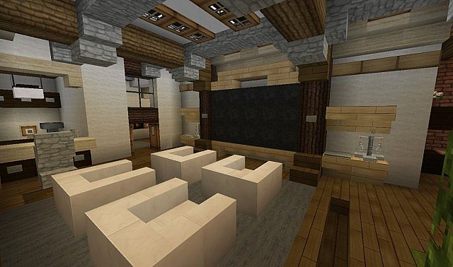 ideas for the living room doors french country home – minecraft house design