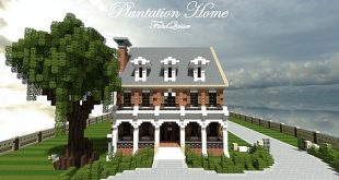 Brick – Minecraft House Design