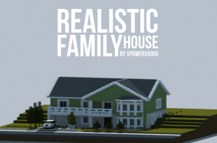 Attractive Minecraft House Design U2013 All Your House Building Ideas And Designs