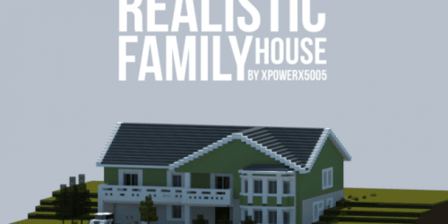 realistic minecraft building houses modern simple homes designs mansions luxury garage