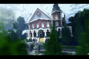 Minecraft House Design – All Your House Building Ideas And Designs