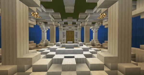Faction Base Map Minecraft PE Map Minecraft Hub