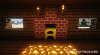 More Furnaces Mod 1.13.1/1.13/1.12.2 (Five New Furnaces