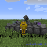 Advent of Thaumaturgy Mod