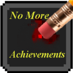 No More Achievements Mod