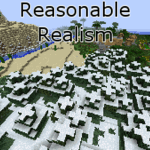 Reasonable Realism Mod