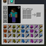 Magical Crops: Armoury Mod