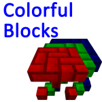 Colourful Blocks Mod